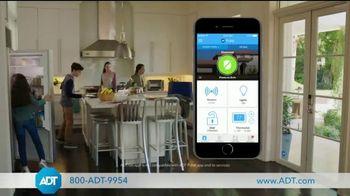 ADT Go TV Spot, 'Go Family' - Thumbnail 7