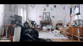Schick Xtreme 3 TV Spot, 'Wedding'