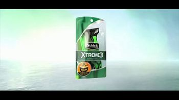 Schick Xtreme 3 TV Spot, 'Wedding' - Thumbnail 9