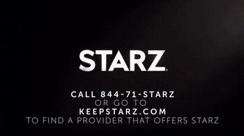 Starz Channel TV Spot, 'Next Obsession' - Thumbnail 9