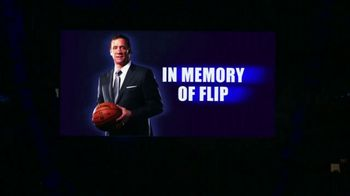 NBA Basketball TV Spot, 'In Memory of Flip' - Thumbnail 2