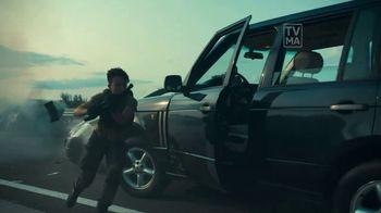 Cinemax TV Spot, 'Strike Back' - Thumbnail 1