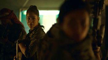 Cinemax TV Spot, 'Strike Back' - Thumbnail 3