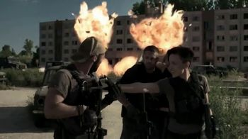 Cinemax TV Spot, 'Strike Back' - Thumbnail 8