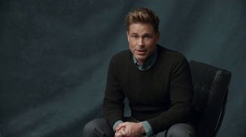 Atkins Chocolate Peanut Butter Bar TV Spot, 'Rob Lowe's Sweet Tooth'