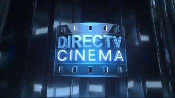 DIRECTV Cinema TV Spot, 'Geostorm' - Thumbnail 1