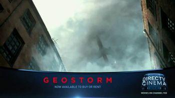 DIRECTV Cinema TV Spot, 'Geostorm' - Thumbnail 3