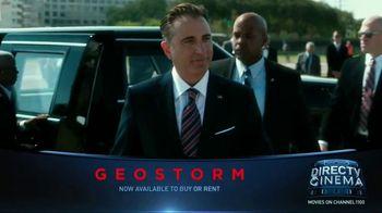 DIRECTV Cinema TV Spot, 'Geostorm' - Thumbnail 4