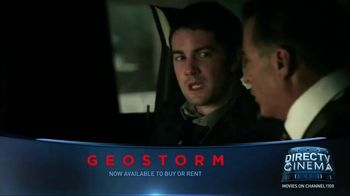 DIRECTV Cinema TV Spot, 'Geostorm' - Thumbnail 5