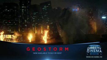 DIRECTV Cinema TV Spot, 'Geostorm' - Thumbnail 6