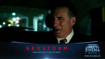 DIRECTV Cinema TV Spot, 'Geostorm' - Thumbnail 7