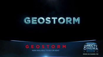 DIRECTV Cinema TV Spot, 'Geostorm' - Thumbnail 8