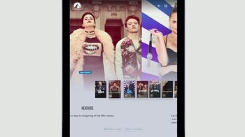 Paramount Network App TV Spot, 'Anytime, Anywhere' - Thumbnail 8