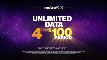 MetroPCS TV Spot, 'Sharing With No Limits' Song by Oh The Larceny - Thumbnail 10