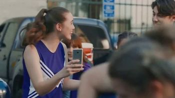 MetroPCS TV Spot, 'Sharing With No Limits' Song by Oh The Larceny - Thumbnail 7