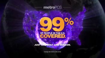 MetroPCS TV Spot, 'Sharing With No Limits' Song by Oh The Larceny - Thumbnail 8