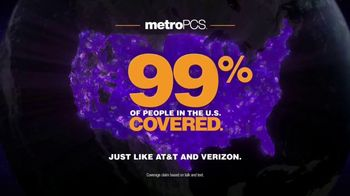 MetroPCS TV Spot, 'Sharing With No Limits' Song by Oh The Larceny - Thumbnail 9