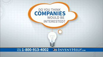 InventHelp TV Spot, 'How to Get Started with Your Invention Idea'