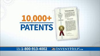 InventHelp TV Spot, 'How to Get Started with Your Invention Idea' - Thumbnail 4