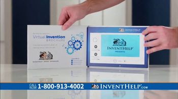 InventHelp TV Spot, 'How to Get Started with Your Invention Idea' - Thumbnail 5