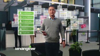 LendingTree TV Spot, 'Home Refinance'