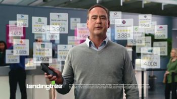 LendingTree TV Spot, 'Home Refinance' - Thumbnail 4