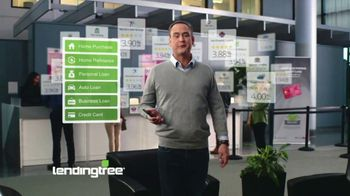 LendingTree TV Spot, 'Home Refinance' - 886 commercial airings