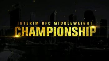 UFC 221 TV Spot, 'Romero vs. Rockhold: Two of the Very Best' - Thumbnail 4