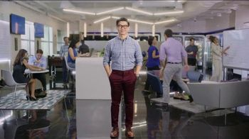 Ultimate Software TV Spot, 'Employees First'