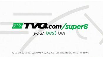TVG Network Super 8 Contest TV Spot, 'Pegasus World Cup' - Thumbnail 8