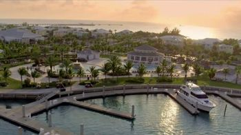 Resorts World Bimini TV Spot, 'World Away From Everyday' - Thumbnail 5