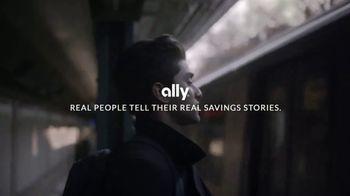 Ally Bank Big Save TV Spot, 'Supporting Family' - Thumbnail 1