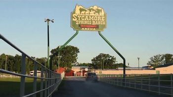 Whitetail Properties TV Spot, 'Sycamore Springs Ranch in Oklahoma' - Thumbnail 1