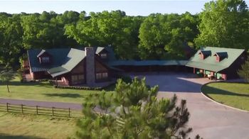 Whitetail Properties TV Spot, 'Sycamore Springs Ranch in Oklahoma' - Thumbnail 5