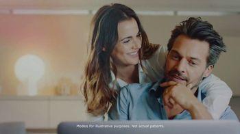 Endo Pharmaceuticals TV Spot, 'Peyronie's Disease' - Thumbnail 4