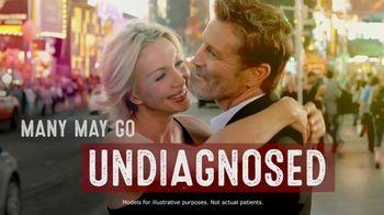 Endo Pharmaceuticals TV Spot, 'Peyronie's Disease' - Thumbnail 7