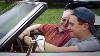 MD Anderson Cancer Center TV Spot, 'Sal Aversa' - Thumbnail 9