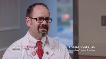 MD Anderson Cancer Center TV Spot, 'Sal Aversa' - Thumbnail 1