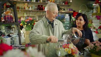 MD Anderson Cancer Center TV Spot, 'Sal Aversa' - Thumbnail 5