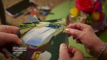 MD Anderson Cancer Center TV Spot, 'Sal Aversa' - Thumbnail 7