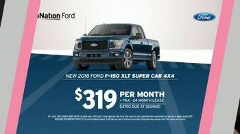 AutoNation Ford Sales Drive TV Spot, 'Big Drive: 2018 F-150' - Thumbnail 4