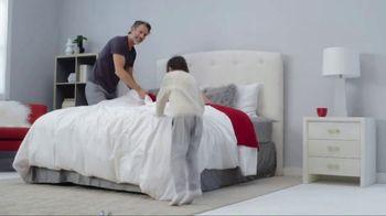 Mattress Firm New Year's Sleep Sale TV Spot, 'Cozy Up'