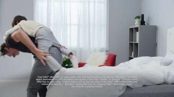 Mattress Firm New Year's Sleep Sale TV Spot, 'Cozy Up' - Thumbnail 8