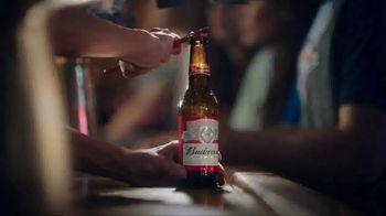 Budweiser TV Spot, 'A Moment Worth Celebrating' - Thumbnail 1