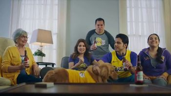 Budweiser TV Spot, 'A Moment Worth Celebrating' - Thumbnail 6