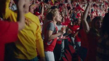 Budweiser TV Spot, 'A Moment Worth Celebrating' - Thumbnail 7