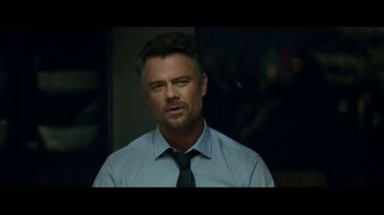 Taco Bell Nacho Fries TV Spot, \'Web of Fries\' Featuring Josh Duhamel