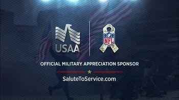 USAA TV Spot, 'Salute to Service: Finalists' - Thumbnail 9
