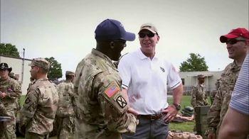 USAA TV Spot, 'Salute to Service: Finalists' - Thumbnail 4