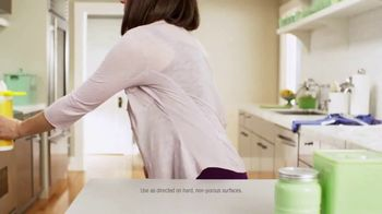 Clorox TV Spot, 'Cold and Flu Season' - Thumbnail 1